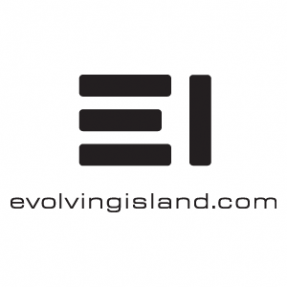 Evolving Island